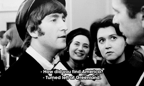Complete and utter sass masters. #TheBeatlesIn5Words https://t.co/sJKygPaJXq