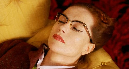 Happy Birthday to the incomparable star that is Isabelle Huppert!