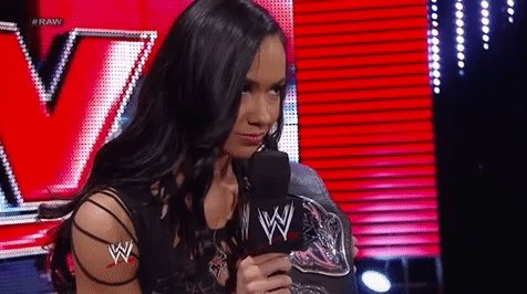 Happy birthday to the greater divas champion of all time, one of my all time faves aj lee.