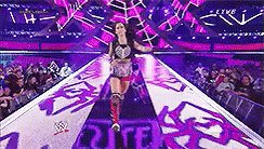 Happy birthday to the best human being AJ lee