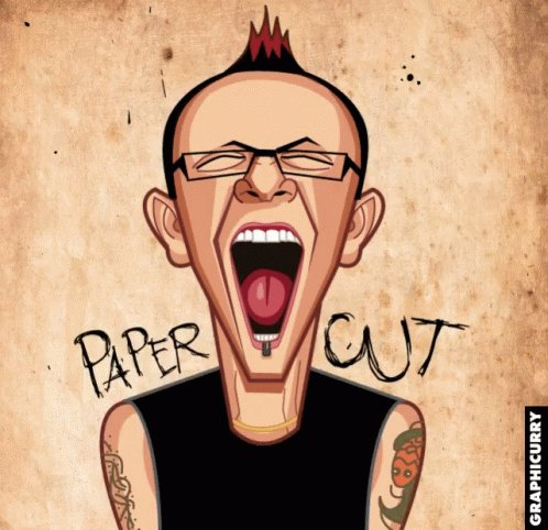 In the end, it does matter Happy Birthday Chester Bennington.