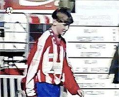 Happy birthday to my hero,mr Fernando Torres!   3  4