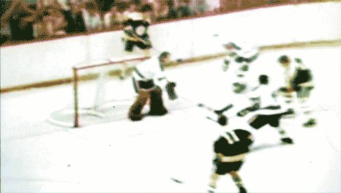 Happy 70th birthday to the greatest of all time and a true gentleman, No. 4 Bobby Orr!