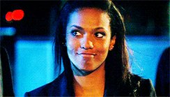 Happy Birthday to the one and only Martha Jones - Freema Agyeman!