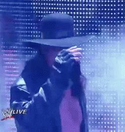 Happy Birthday to the Phenom, the legend, the deadman THE UNDERTAKER