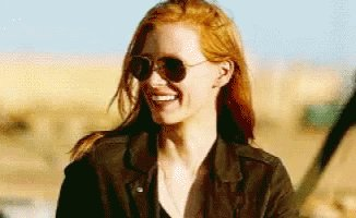 Happy birthday Jessica Chastain