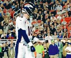 Happy Birthday to the GOAT. TBE!!!! Peyton Manning