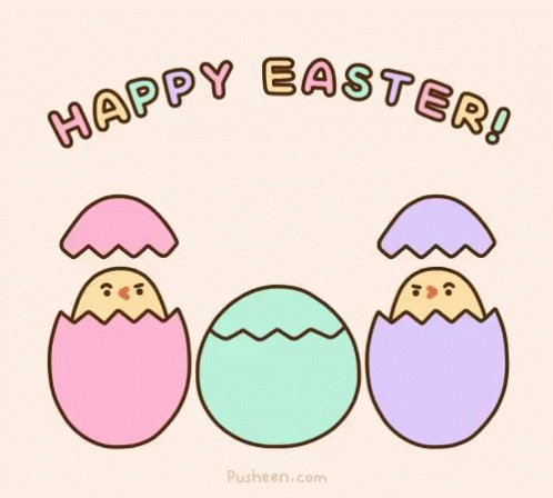 Happy Easter from everyone at DID Electrical 😃🐰 https://t.co/EX36GnFgTN