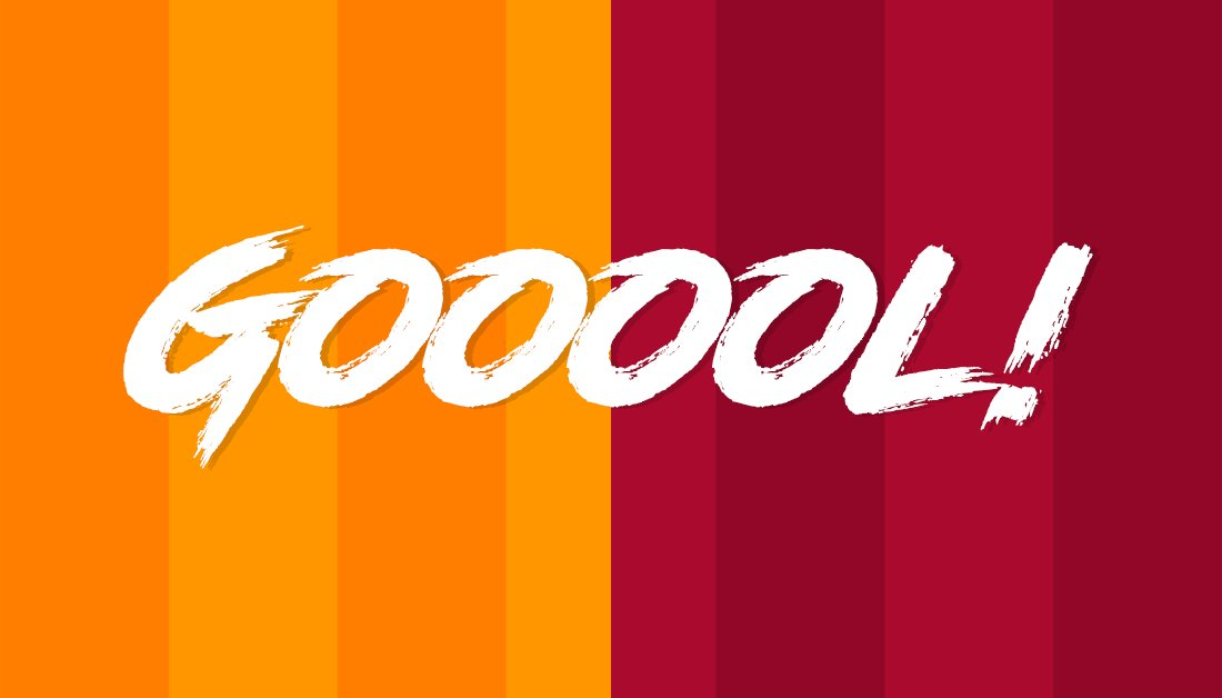 RT @GalatasaraySK: ⚽ GOL! GOL! GOL! 💪  ⏱ 89'  @ryanbabel   #RBLvGS: 3-2 https://t.co/8mRLE8Vjg2