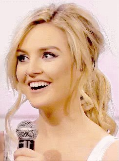 Happy birthday Perrie Edwards who is 26