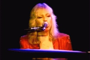 Happy Birthday to the one and only Christine McVie perfect in every way