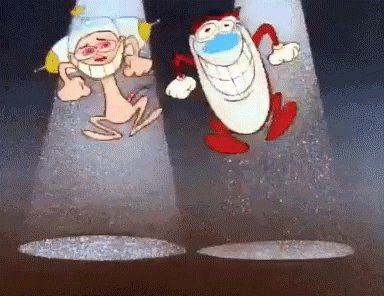 Happy happy birthday, happy happy birthday Mr. Billy West, you ll always be my favorite Stimpy!!