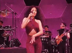 Happy Birthday Selena Quintanilla