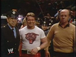 Happy Birthday, Rowdy Roddy Piper. He would\ve been 63 today.