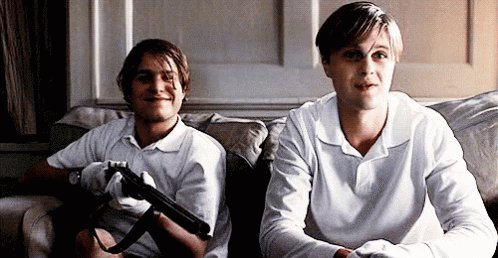 Happy Birthday Michael Pitt!
