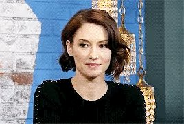 Happy birthday to one of my favorite people on planet earth, miss chyler leigh!