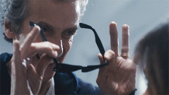Happy Birthday Peter Capaldi, my favourite doctor!