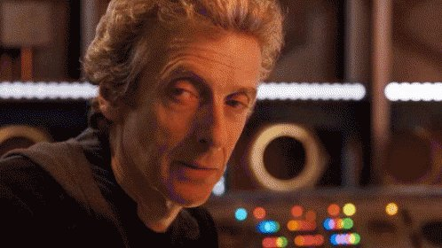 Happy Birthday Peter Capaldi doctor 12 forever