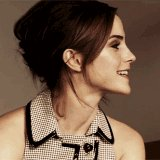 Happy birthday, dear Emma Watson uhuh