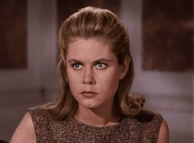 Happy Birthday Elizabeth Montgomery