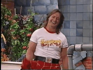 Happy birthday Roddy piper you are so missed