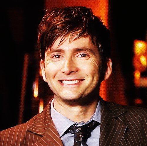 Happy birthday to one of my favourite actors who I\ve loved all my life, mr david tennant