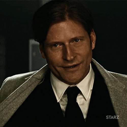 Happy birthday to the real life Dorian Gray, aka Crispin Glover.