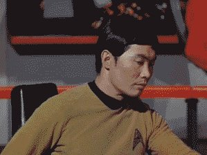 Happy Birthday George Takei