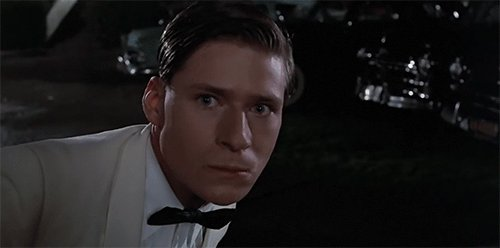 Today is one of my favorite days of the year... happy birthday crispin glover!