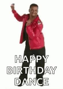 Happy birthday, have an amazing day celebrating x