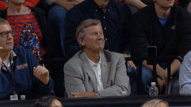 Happy Birthday to the HBC, Steve Spurrier! We could learn a thing or two from you about trash talk!