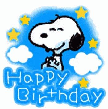 Happy Birthday Karen , hope you had a fabulous day