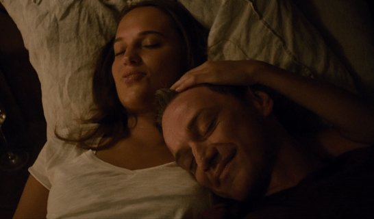 Happy Birthday to Alicia s snuggle buddy James McAvoy!
