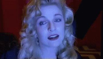Happy Birthday to Twin Peaks\ Laura Palmer, Sheryl Lee!