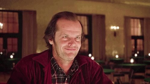 Happy birthday Jack Nicholson (81)!