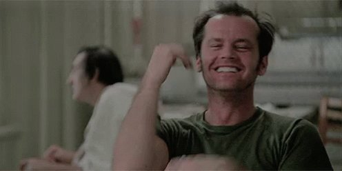 Happy birthday legendary, best of the best Jack Nicholson!!!!