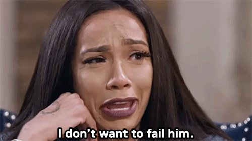 RT @LoveHipHopVH1: This is a fear for all mothers! #LHHATL https://t.co/72RiYGzm4z