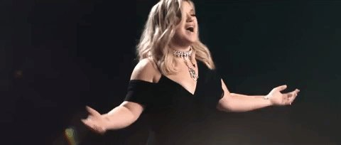 Actualitat musical a message Sempre a la última... Happy birthday to our first Idol, kelly_clarkson!