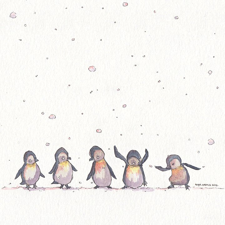 #WorldPenguinDay comes but once a year: https://t.co/245fjCp0v6 https://t.co/bjf1BU5okm