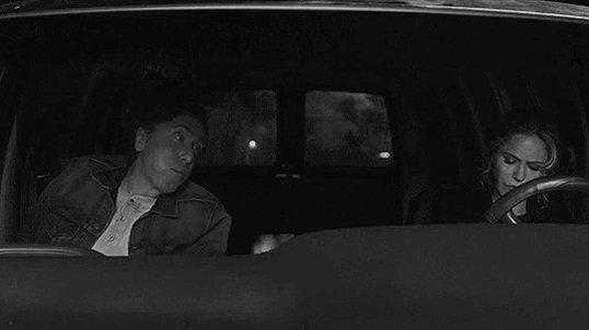 Happy Birthday Tim Roth! - Gary \Hutch\ Hutchens in Twin Peaks The Return