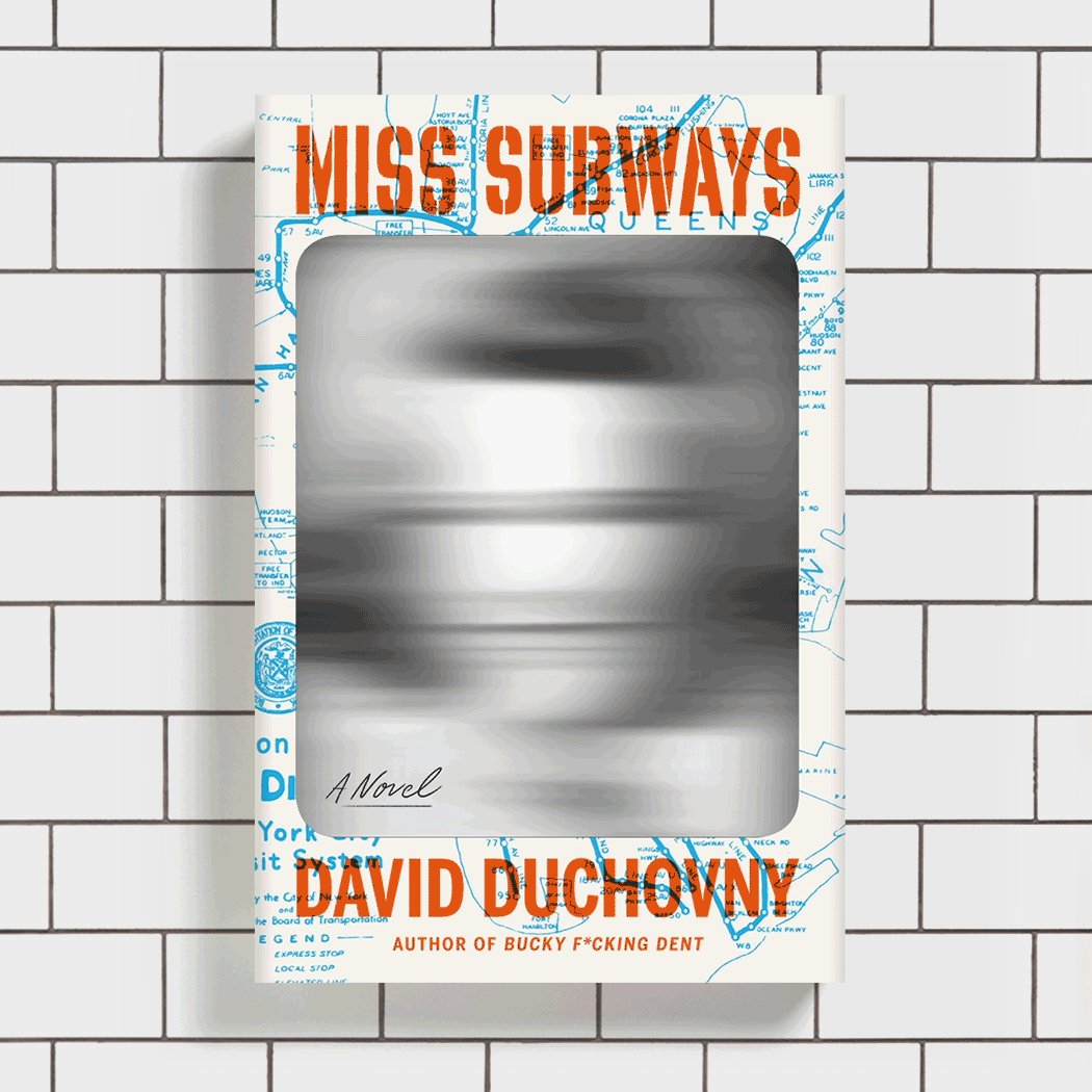 #MissSubways is out today! https://t.co/xuoQk8N26O https://t.co/UyEkviGeEs