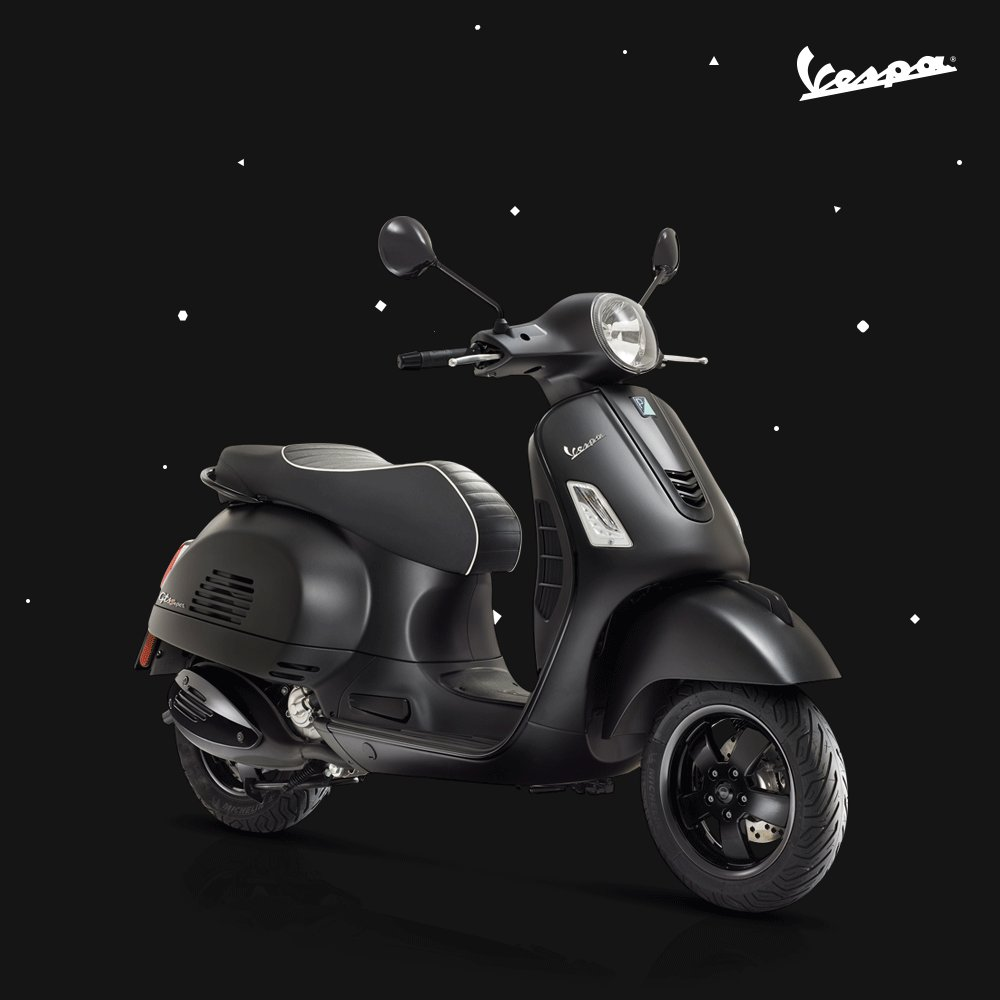 RT @Vespa_Official: Get on board, epic missions await you. #Vespa #StarWarsDay #SuperNotte #MayTheFourth https://t.co/xHTrHqmjPa