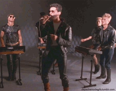 Happy Birthday Dave Gahan of !!