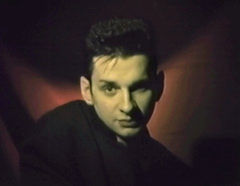 Happy 56th Birthday to Dave Gahan.