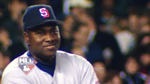 Brad Hand closes out the game and the WIN!  Happy Birthday Tony Gwynn!