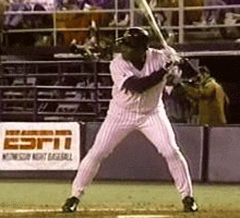Thinking about my all time favorite athlete tonight.....Happy Birthday to the late great Tony Gwynn.