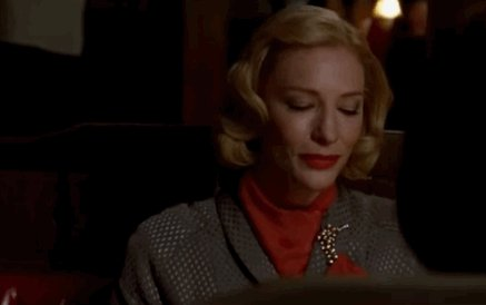 Happy Birthday to Cate Blanchett and no one else  Ok maybe me