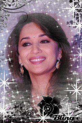 Happy birthday to most beautiful diva on the earth     dixit nene..