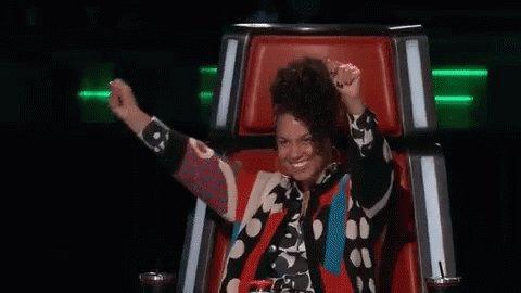 RT @HortonHearsAStu: #VoiceSaveBritton Alicia Keys is too good a coach to not have a finalist ! https://t.co/ljEcVz2Idk