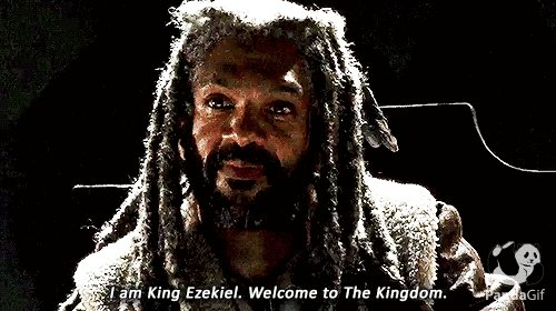 May 16th birthday  \Some Guy\ is 46 today... Happy birthday Khary Payton!